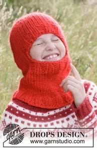 Bilde av Little Winter Knight by DROPS Design