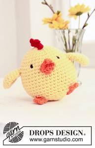 Bilde av Chicken Little by DROPS Design